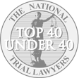 The National Top Trial Lawyers: Top 40 Under 40