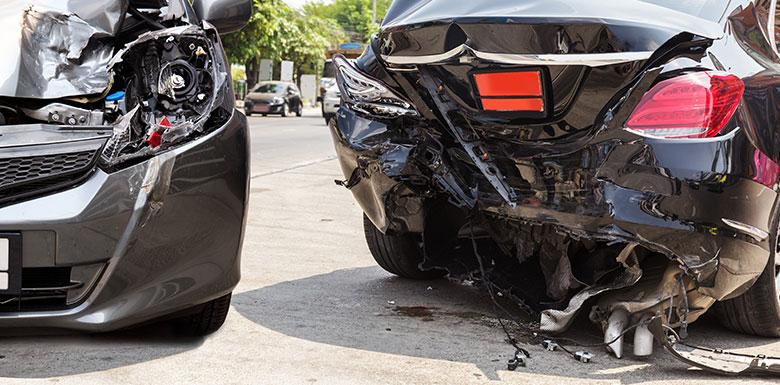 car accident in north carolina