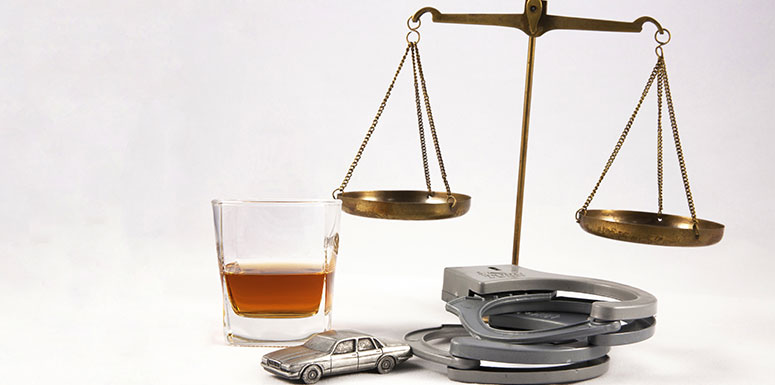DWI Sentencing Options